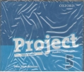 Project 5 Third Edition:Class CDs