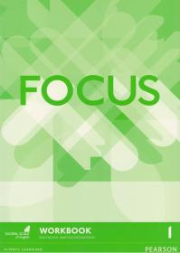 FOCUS 1. Workbook