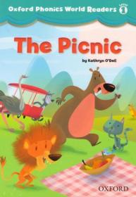 Oxford Phonics World Readers 1: The Picnic