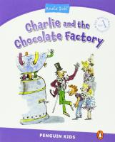 Charlie and the chocolate factory. Level 5