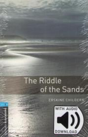 Oxford Bookworms Library 5. The Riddle of the Sands with Audio Download