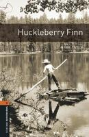 Oxford Bookworms Library Level 2. Huckleberry Finn with MP3 download