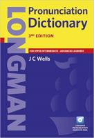 Pronunciation Dictionary + CD